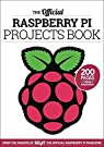 Official Raspberry Pi Projects Book par Barnes