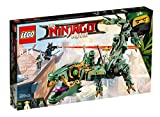 Lego The NINJAGO Movie 70612 Mech-Drache des Grünen Ninja - SOFORT LIEFERBAR