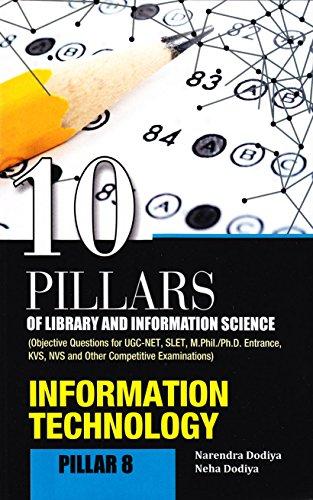 Information Technology (10 Pillars of Library & Information Science) por Narendra Dodiya