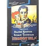 Buster Keaton: Steamboat Bill Jr.