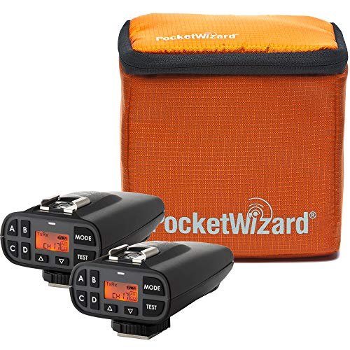 PocketWizard PW-PLUS4-BB3-CE Plus IV Bonus Bundle 3
