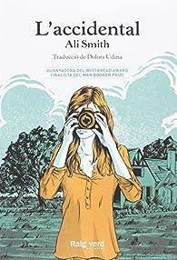 L'accidental par Ali Smith