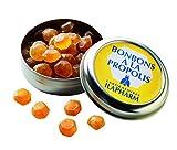Laboratoires Ilapharm - Bonbons Propolis - Douceurs Pour La Gorge - Boite De 50G