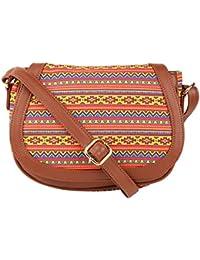 All Things Sundar Women Sling Bag / Cross Body Bag - S01 - 76Y