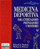 Medicina deportiva: Para entrenadores, preparadores y monitores (Recursos)