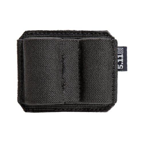 5.11Tactical 56121 kleine Flick-Tasche, schwarz -