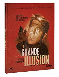La Grande illusion [Blu-ray]