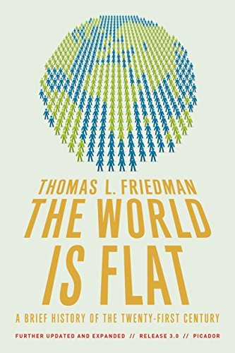 The World Is Flat 3.0: A Brief History of the Twenty-first Century por Thomas Friedman