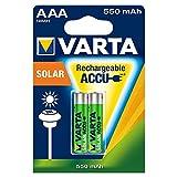 Varta Akku 1,2V 550mAh AAA Micro 2Stk.