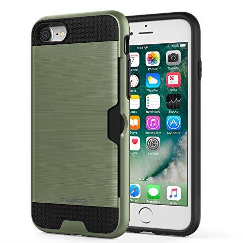 MoKo iPhone 8 / iPhone 7 Coque