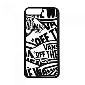Brand Vans Off The Wall Logo Apple Iphone 7 Hülleshoes Brand Logo