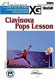 Clavinova Pops Lesson (Clavisoft Series)