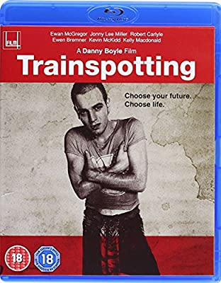 Trainspotting: Ultimate Collector's Edition [Blu-ray] [1996]