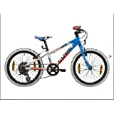 Mountain Bike Boy