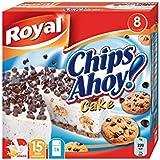 Royal Tarta Chips Ahoy - Total: 240 gr