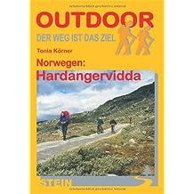 Norwegen: Hardangervidda
