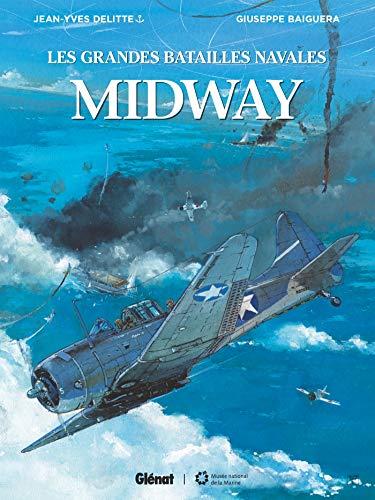 Midway par Jean-Yves Delitte
