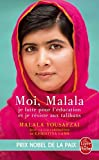 Moi, Malala (Litterature & Documents) (French Edition) by M Yousafzai (2014-05-28)