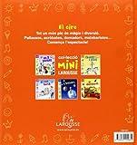 Image de El circ (Larousse - Infantil / Juvenil - Catalán - A Partir De 5/6 Años - Col.Lecció Mini Larousse)