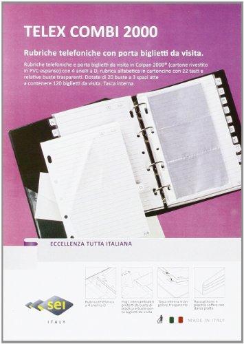 rubriche-telefoniche-telex-combi-2000-sei-rota-53008507