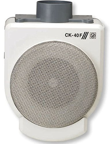 Soler & M37922 - Extractor centrifugo palau ck-40f