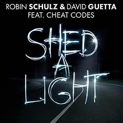 Shed A Light (feat. Cheat Codes) produced by Tonspiel - quick delivery from UK.