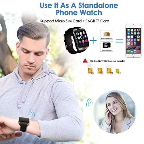 Zoom IMG-3 chereeki smartwatch bluetooth cinturino leggero