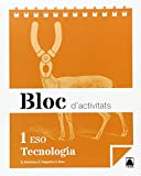 Bloc d'activitats. Tecnologia 1 ESO - 9788430791026