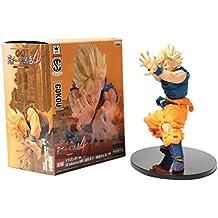 Dragon Ball Z Son Goku Scultures BIG Figura