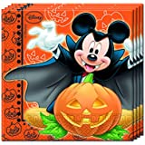 Disney Mickey Mouse Halloween Popcorn Boxes