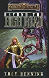 Beyond the High Road (Forgotten Realms: The Cormyr Saga)