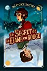 Le Secret de la Dame en rouge par Bottet