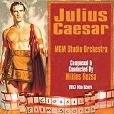 Julius Caesar (1953 Film Score)