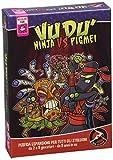 Red Glove - Ninja Vs Pigmei, Espansione per Vudù