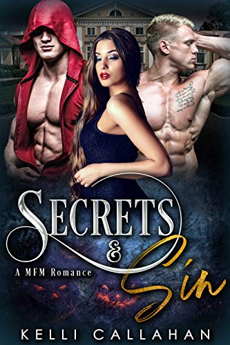 Secrets & Sin: A Halloween MFM Romance (Surrender to Them Book 3) (English Edition)