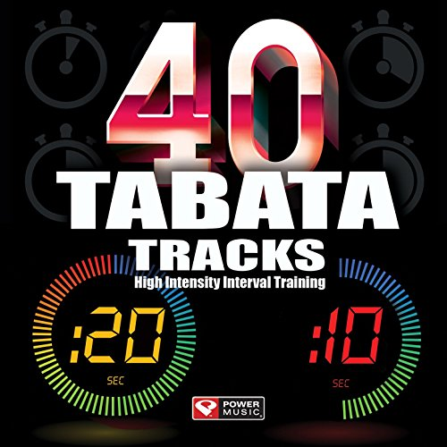 40 Tabata Tracks - High Intens...