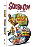 Scooby-Doo! - Tre film originali