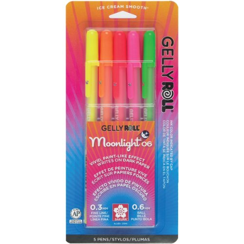moonlight-sakura-gelly-roll-fine-point-pens-5-pkg-dawn-altri-multicolore