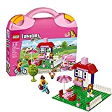 Lego Bricks & More 10660 - Valigetta Colore Rosa