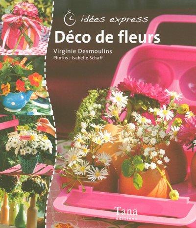DECO DE FLEURS