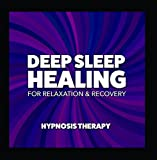 Deep Sleep Healing for Relaxation & Recovery