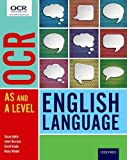 OCR A Level English Language: Student Book by Aykin, Susan, Harrison, Juliet, Kinder, David, Winder, Nicky (October 1, 2015) Paperback