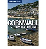 [ Cornwall, Devon And Somerset ] By Fullman, Joseph ( Author ) Mar-2010 [ Paperback ] Cornwall, Devon and Somerset