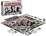Winning Moves Monopoly The Walking Dead AMC Brettspiel