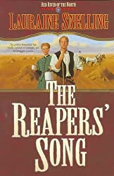 Reapers Song (Red River of the North) by Lauraine Snelling (1998-04-06)