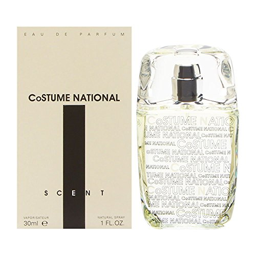 Costume National Scent Eau de Parfum Natural Spray, 30 (Scent National Eau Parfum Costume De)
