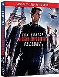 Mission - Impossible - Fallout [Blu-ray + Blu-ray bonus]