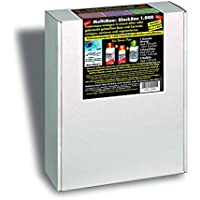 MultiMan BlackBox zur Reinigung von Trinkwasseranlagen (Sanierung und Reinigung), Tankgröße:Tanks ab 500 -1000 l