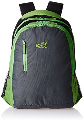 Wildcraft 20 Ltrs Kiwi Casual Backpack (Jump)