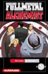 Fullmetal Alchemist Edition simple Tome 26